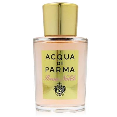 Acqua di Parma帕爾瑪之水 Rosa Nobile高貴玫瑰淡香精20ml無盒版