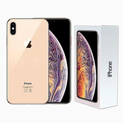 【原盒福利品】Apple iPhone XS 256G 5.8吋智慧型手機(附原廠耳機)