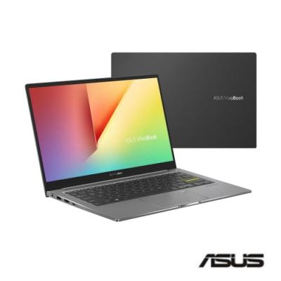 (送1TB行動硬碟組) ASUS K333JA 13.3吋商用筆電 (i5-1035G1/8GB/512G M.2 SSD/Win10Pro/ASUSPRO)