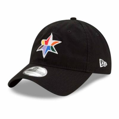New Era 9TWENTY 920 NBA LOGOFRNT 明星賽棒球帽