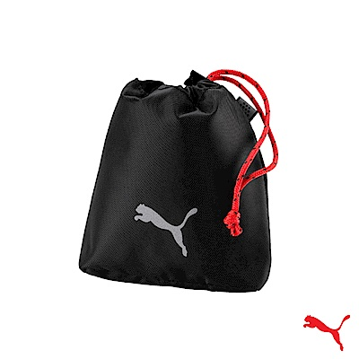 PUMA GOLF VALUABLES POUCH 運動束口袋 黑 075033 01