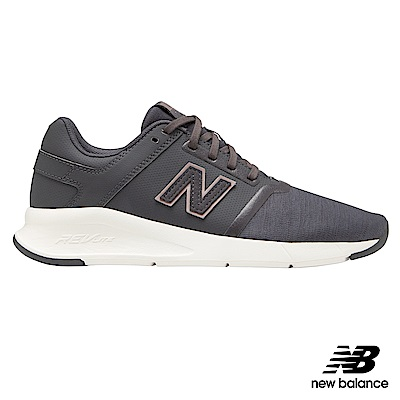 New Balance 復古鞋_WS24LSB2_女性_墨灰