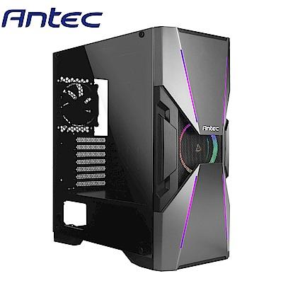 Antec 安鈦克 DA601 E-ATX ARGB 電腦機殼