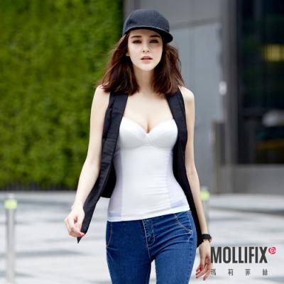 [時時樂限定]Mollifix 零感FIT 輕體塑身衣