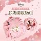 Disney 春漾浪漫旅行花苞束口收納包-奇奇蒂蒂 product thumbnail 2