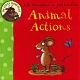 My First Gruffalo:Animal Actions 古肥玀學習書-動物動作 product thumbnail 1