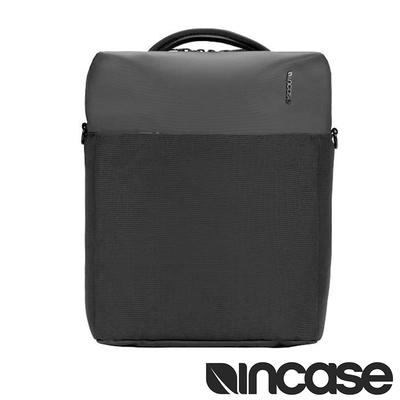 Incase A.R.C. Tech Tote 13吋 防盜科技筆電托特包-黑
