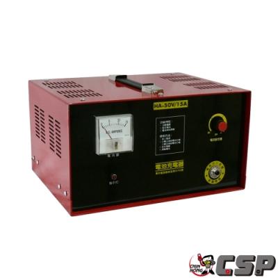 【CSP進煌】HA50V15A營業型手動充電機 (HA系列-50V15A)