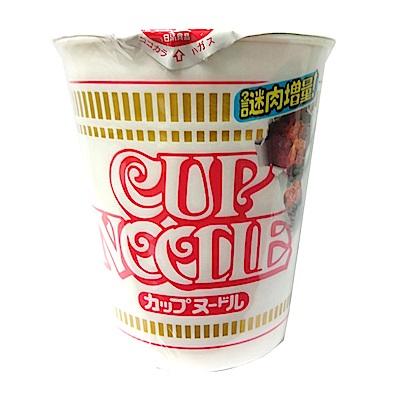 日清 杯麵-醬油風味(77g)
