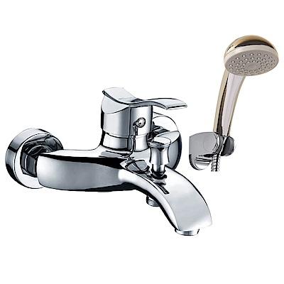 I-Bath YSF154沐浴龍頭(鉻色配件)