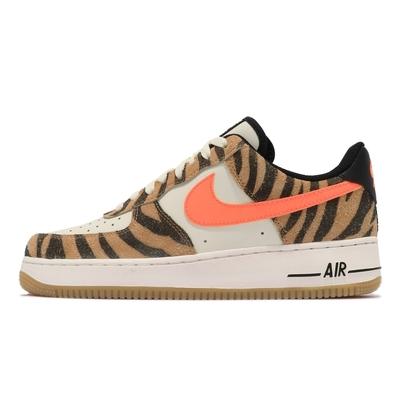 Nike Air Force 1 07 Premium 男休閒鞋-卡其-DJ6192100
