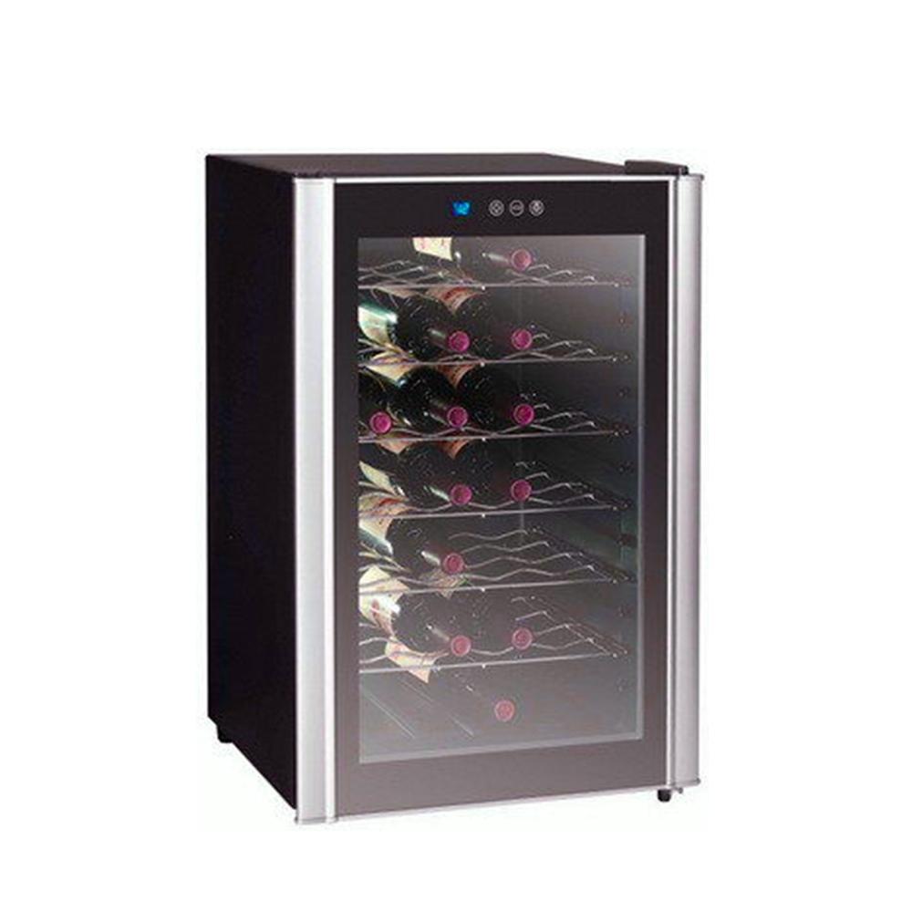 波爾多Bordeaux半導體紅酒櫃28瓶 酒櫃 JC65 BNW
