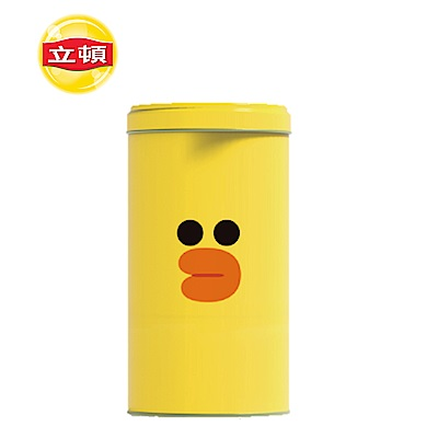 限量版 立頓xLINE FRIENDS 奶茶鐵罐組_英式奶茶