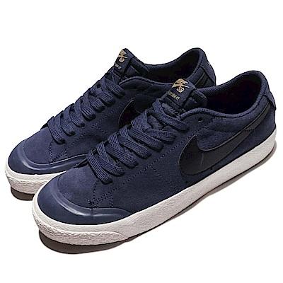 Nike 滑板鞋 Blazer Zoom Low 男鞋