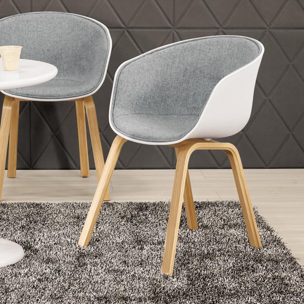 Boden-娜斯休閒餐椅/單椅-58x58x80cm