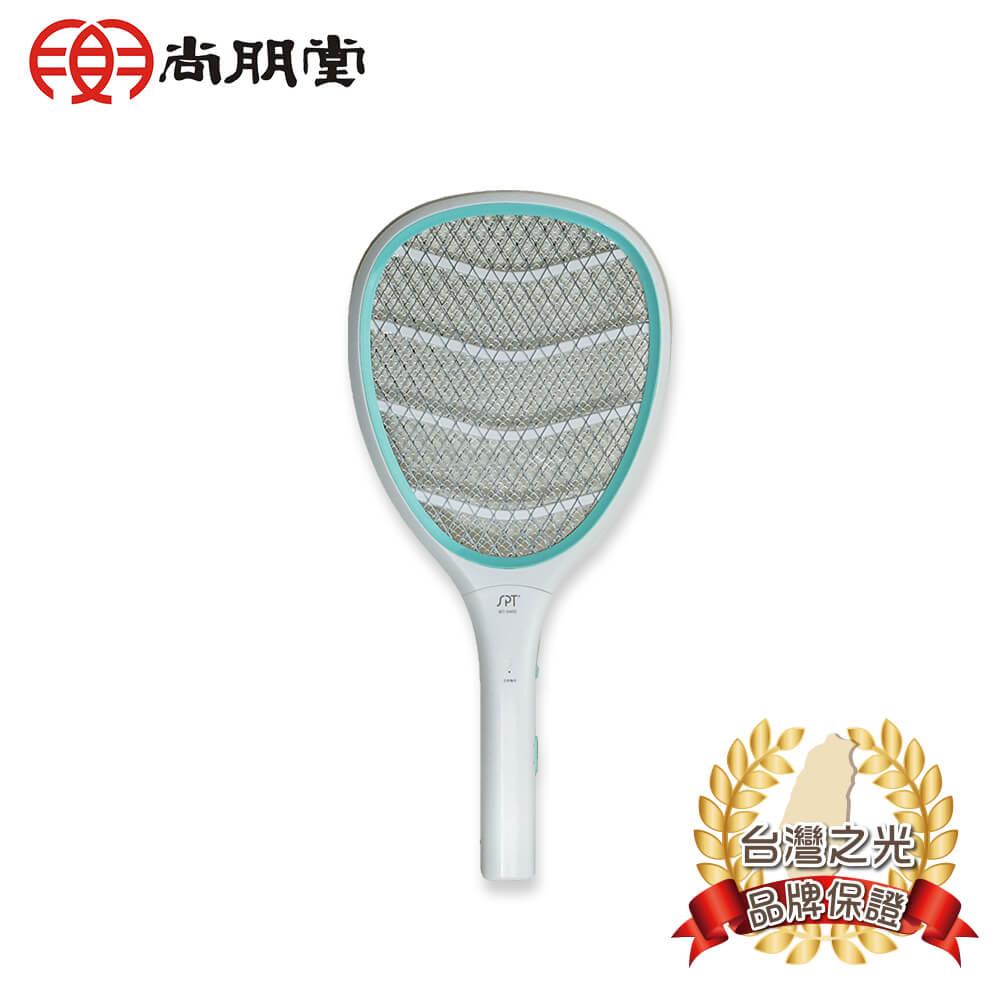 尚朋堂電池式捕蚊拍SET-DW02