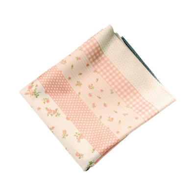 台灣製嬰幼兒防水保潔尿墊 id57-018-a05 魔法Baby