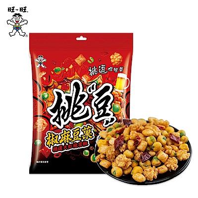 旺旺-挑豆椒麻豆果-108g