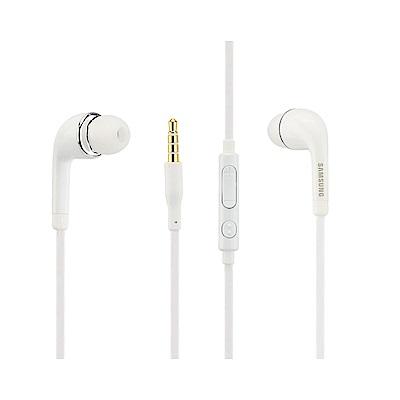 SAMSUNG GALAXY 系列 原廠入耳式扁線線控耳機 (平行輸入-密封袋裝)