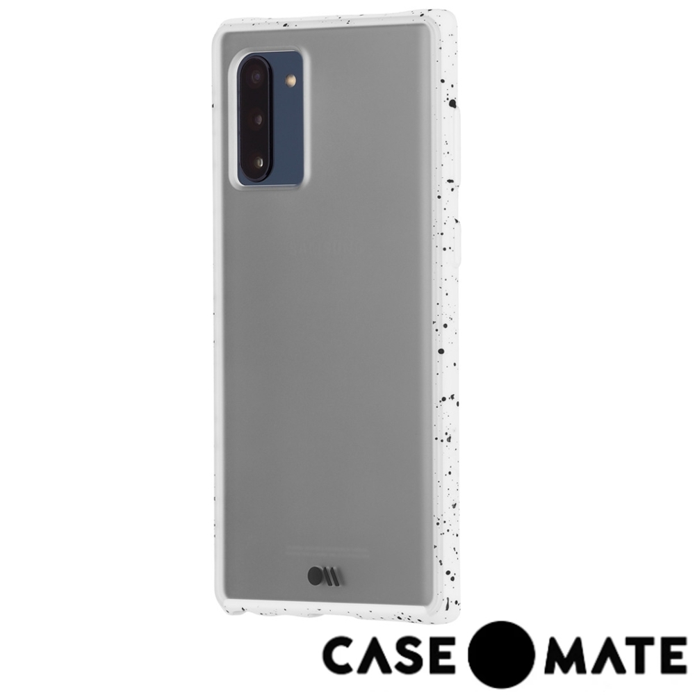 美國 Case●Mate Samsung Note10 Tough 大麥町 - 白