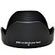 JJC Tamron副廠遮光罩LH-DA18(黑色蓮花)相容Tamron原廠DA18遮光罩適用Tamron鏡頭A18 B008 product thumbnail 1