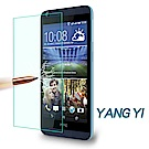 揚邑 HTC Desire 626 5吋 鋼化玻璃膜9H防爆抗刮防眩保護貼