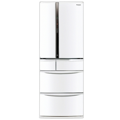 Panasonic國際牌 501L 鋼板系列六門變頻式電冰箱 NR-F507VT