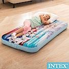 INTEX FROZEN冰雪奇緣ELSA-兒童充氣床(48776)