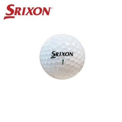 SRIXON TRI-STAR 三層高爾夫球 2盒組