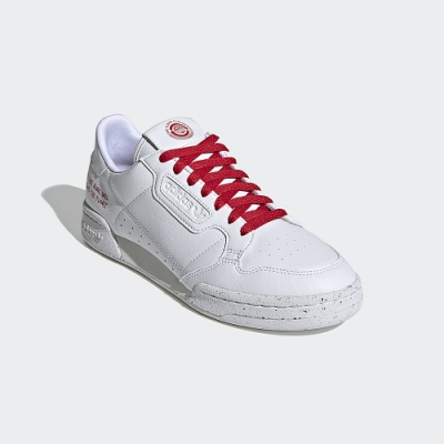 adidas CONTINENTAL 80 SUSTAINABILITY 經典鞋 男 FU9787