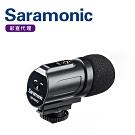 Saramonic楓笛 立體聲心型電容式麥克風 SR-PMIC2(彩宣公司貨)