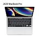 2020 MacBook Pro 13.3吋/1.4GHZ 第八代 i5 /8GB/512GB Touch Bar 銀色 MXK72TA/A product thumbnail 1