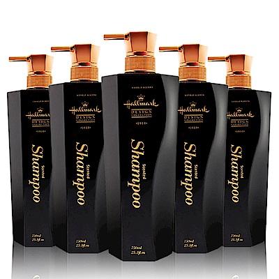 Hallmark合瑪克 香水洗髮乳 750ml-多款可選