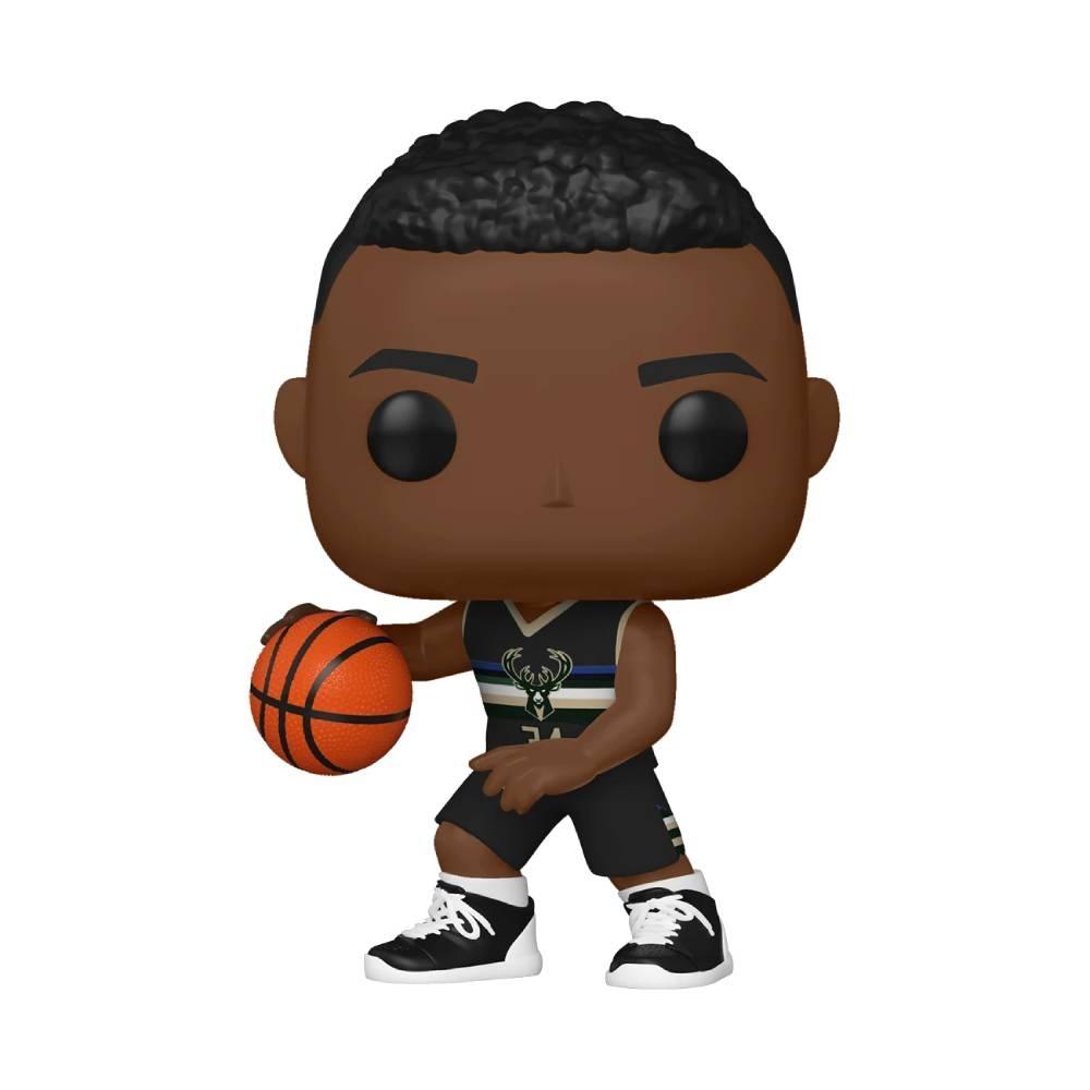 Funko POP NBA 大頭公仔 公鹿隊 Antetokounmpo