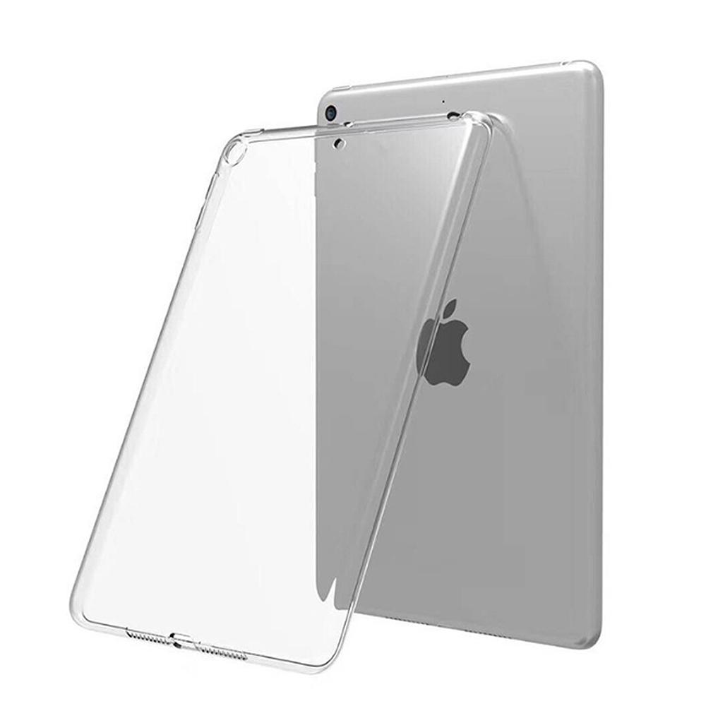 iPad mini5 7.9吋 2019 A2133 新款TPU防衝擊透明清水保護套