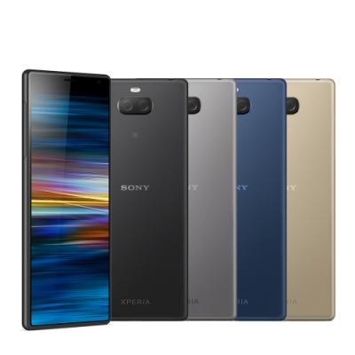 【福利品】Sony Xperia 10 Plus (6G/64G)6.5 吋八核心手機