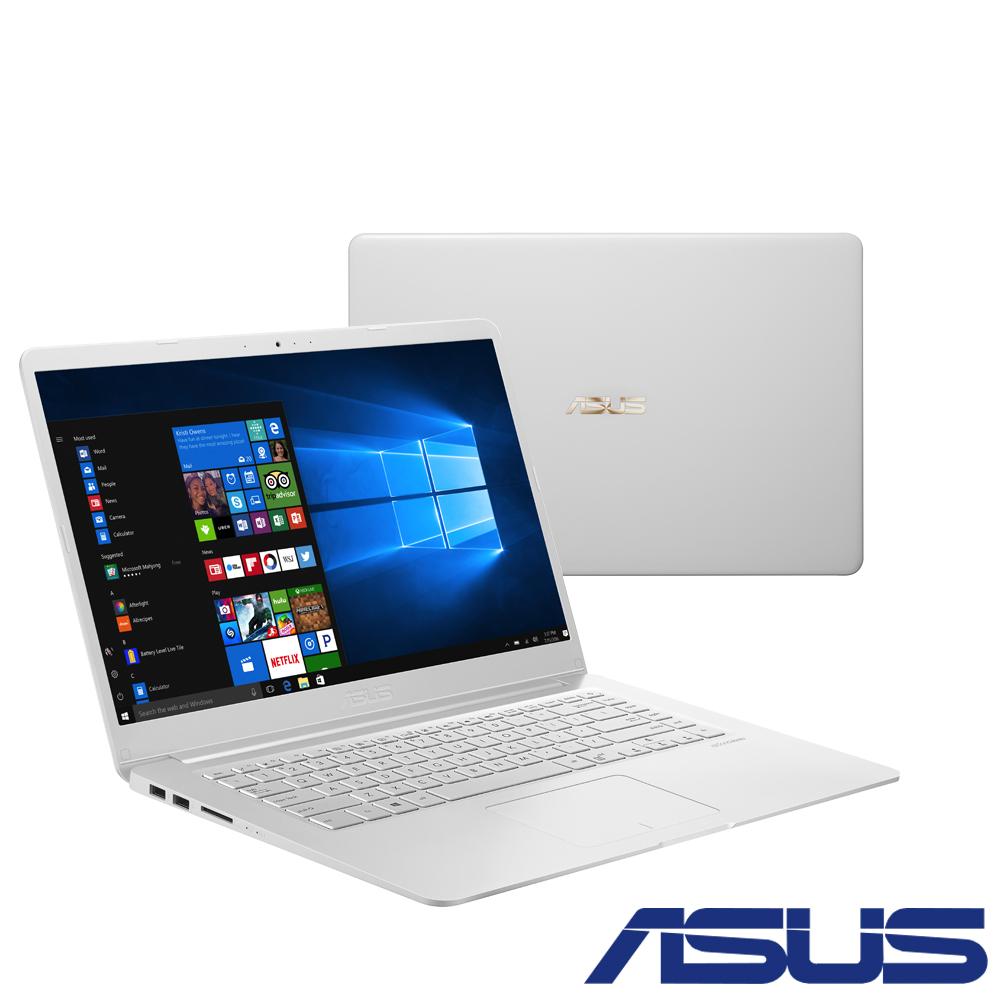 (好康折4千) ASUS X510UF 15吋筆電(i5-8250U/MX130/256G)