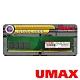 UMAX DDR4 2666 16GB 1024X8 桌上型記憶體 product thumbnail 1