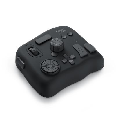 TourBox 創意軟體繪圖鍵盤 適用 Photoshop 和 Lightroom 的操作介面 支援自定義設置