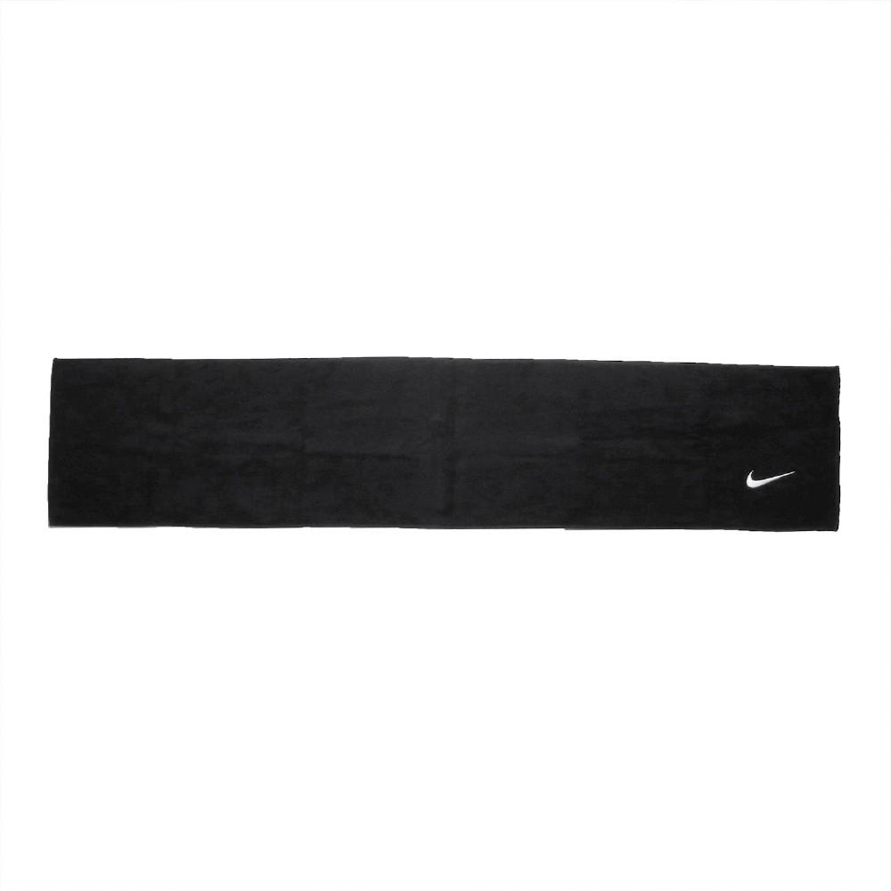 Nike 毛巾 Solid Core Long Towel