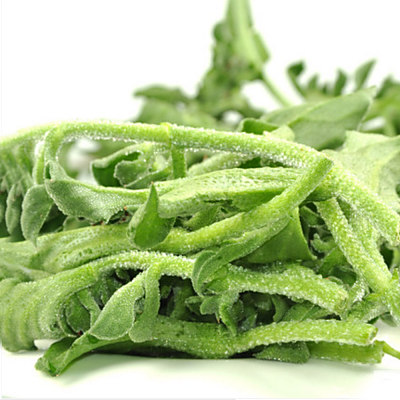 鮮採家 綠色溫室水晶冰菜12盒入(單盒120g±10%)