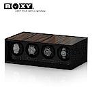 BOXY 自動錶機械錶上鍊盒 BLDC Safe系列04 watch winder 動力儲存盒