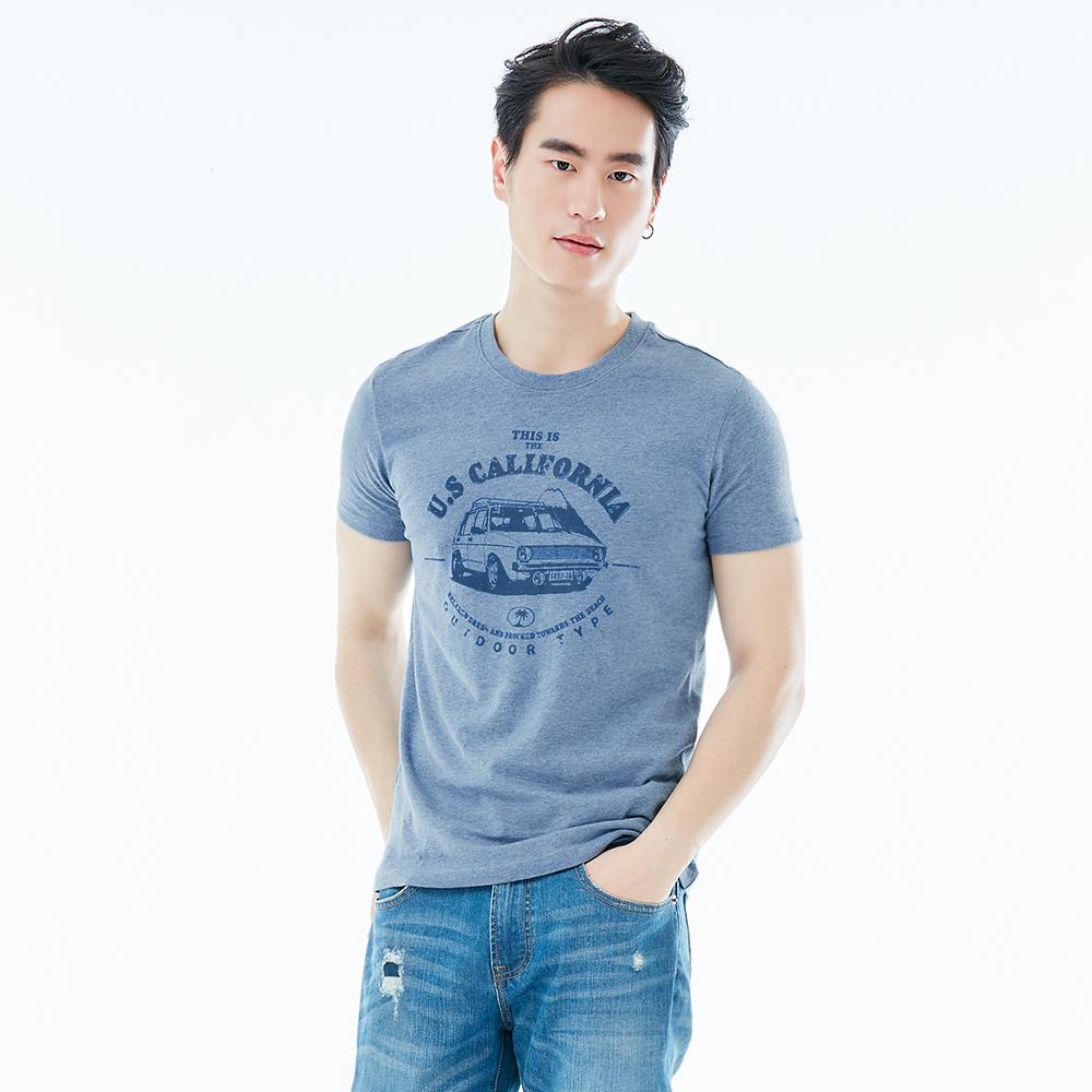 101原創 短袖T恤-surftype