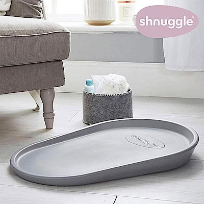 【英國Shnuggle】Squishy嬰兒護墊(恆溫柔軟 舒適尿布墊)