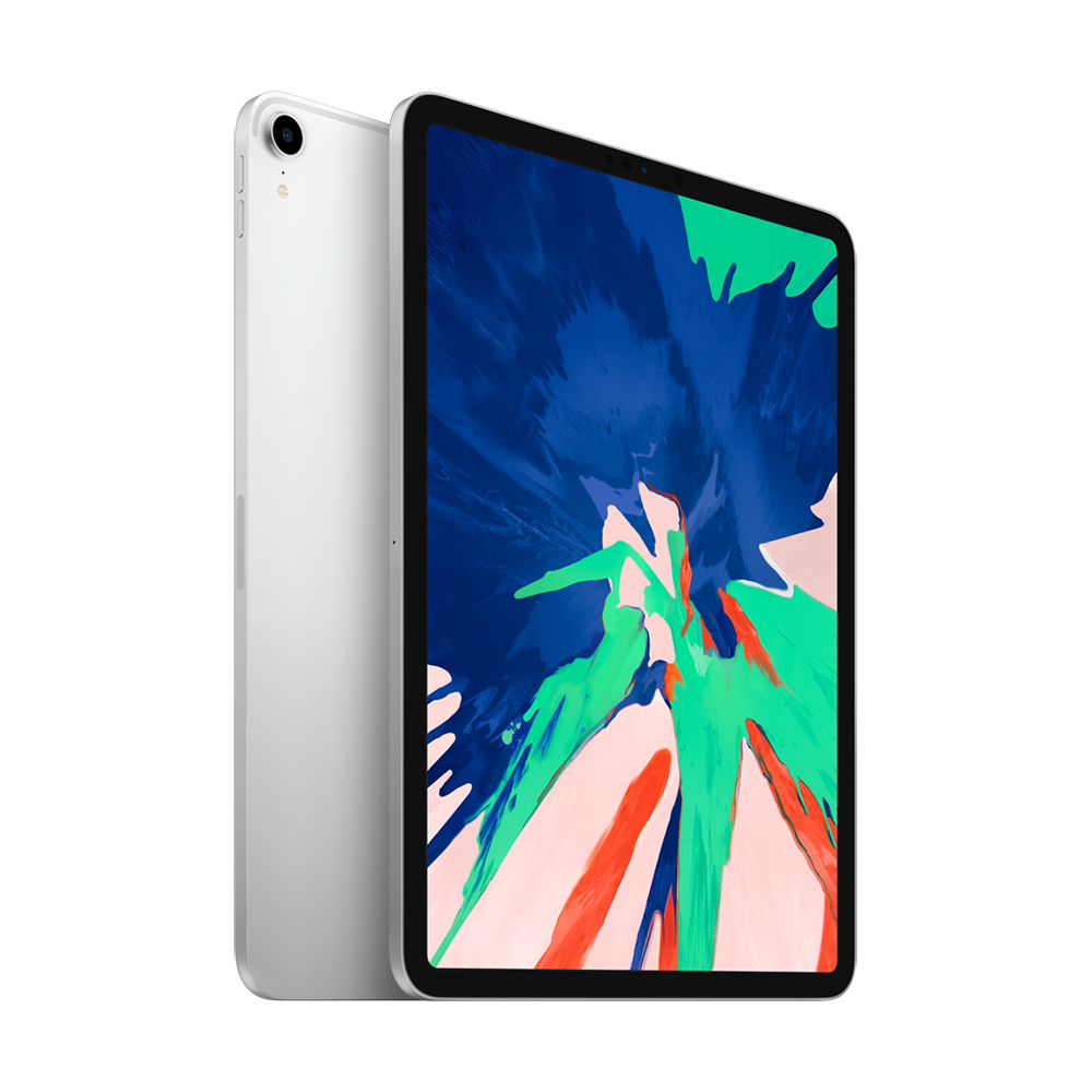 (組合)全新Apple iPad Pro 11吋 Wi-Fi 64GB
