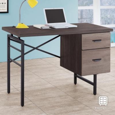 漢妮Hampton瑪爾斯4尺書桌-116x55x81