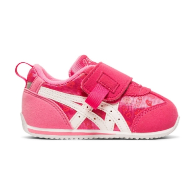 ASICS IDAHO SPORTS PACK BABY 小童鞋(粉)