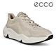 ECCO CHUNKY SNEAKER W 潮趣簡約輕量單色休閒運動鞋 女鞋 砂礫色 product thumbnail 2