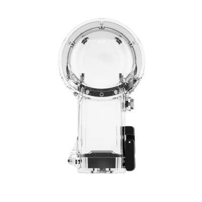 Insta360 ONE R 配件-潛水殼-全景鏡頭豎拍版本專用