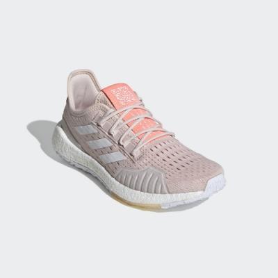 adidas PULSEBOOST HD SUMMER.RDY 跑鞋 女 EE4123